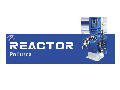 Reactor Poliurea