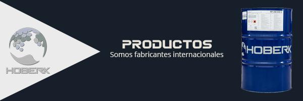 Productos Poliurea Mexipol