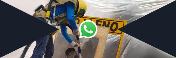 Whatsapp Mexipol