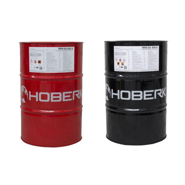 Mph 54 Hoberk