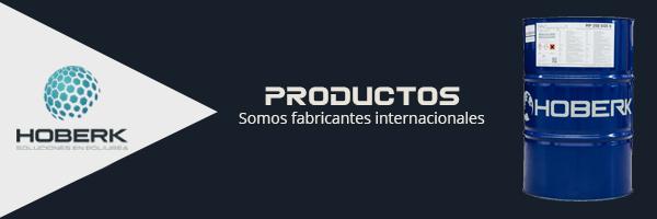 Productos Poliurea Mexipol 1