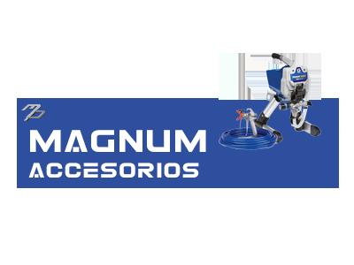 Accesorios Magnum