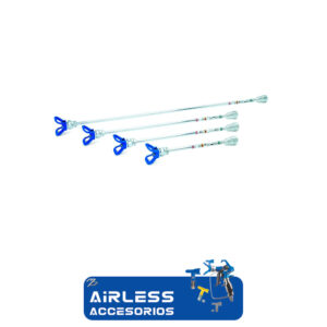 Accesorios Airless Extension Mexipol