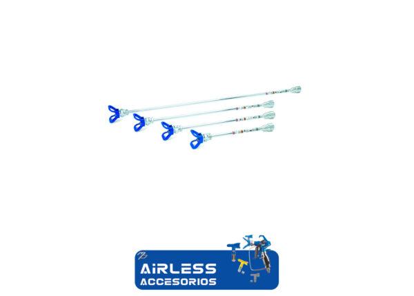 Accesorios Airless Extension Mexipol
