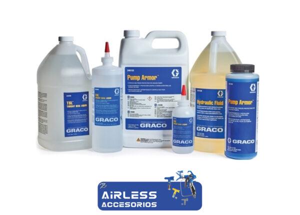 Accesorios Airless Liquido Xxxxx Mexipol