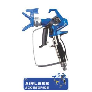 Accesorios Airless Pistola 17y042 Mexipol
