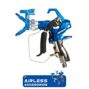 Accesorios Airless Pistola 19y349 Mexipol