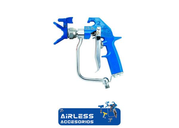 Accesorios Airless Pistola 241705 Mexipol