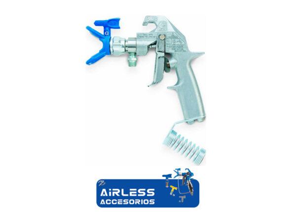 Accesorios Airless Pistola 246468 Mexipol