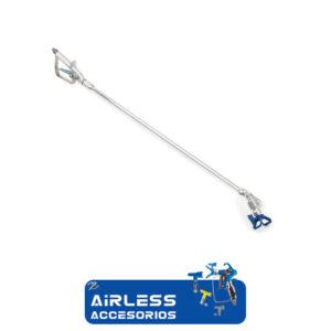 Accesorios Airless Pistola 247823 Mexipol