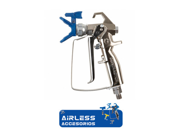 Accesorios Airless Pistola 288425 Mexipol