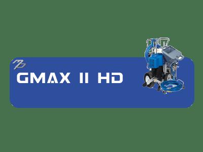 GMAX II HD