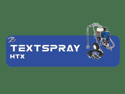 TextSpray HTX