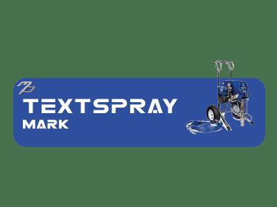 TextSpray Mark
