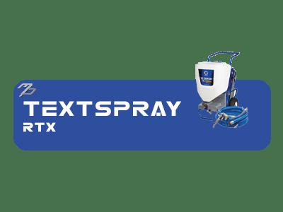 TextSpray RTX