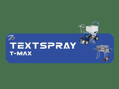TextSpray T-MAX