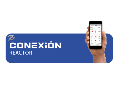 Conexión Graco