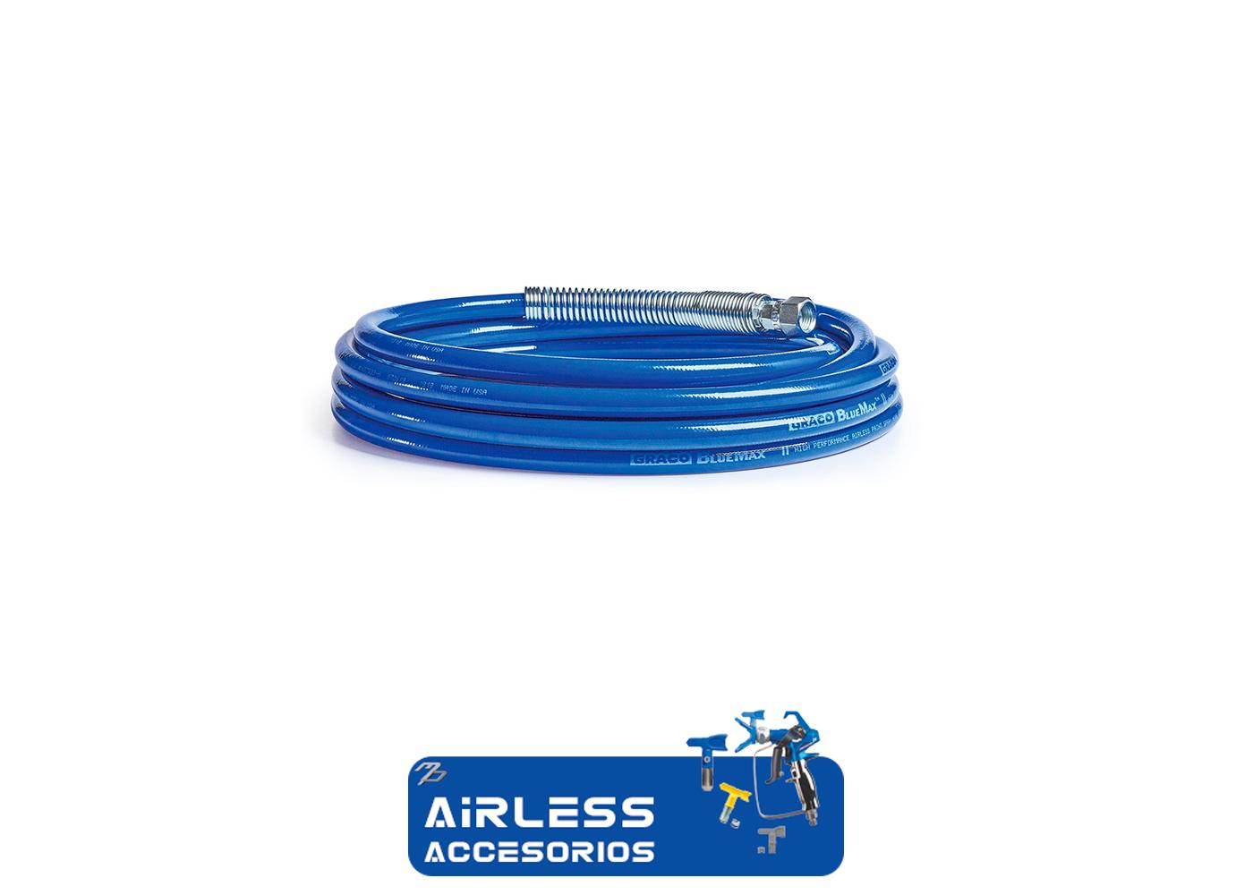 accesorios airless manguera 223756 mexipol