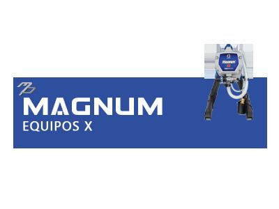EQUIPOS MAGNUM X